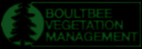 Boultbee Vegetation Management